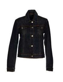 PACIFIC TRAIL - Denim outerwear