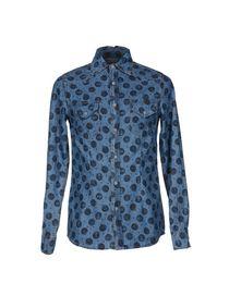UNCODE - Denim shirt
