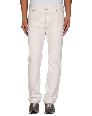 Джинсовые брюки PAUL SMITH JEANS 42376162LE