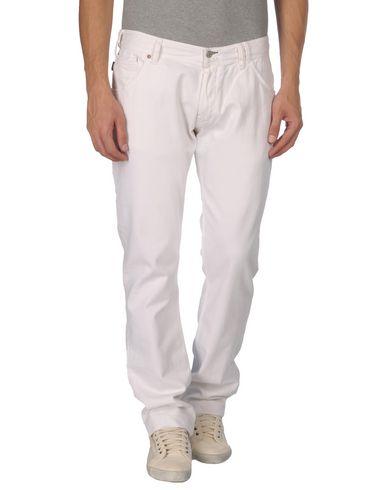 Джинсовые брюки PAUL SMITH JEANS 42376192DO