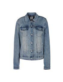 ESPRIT DENIM - Denim outerwear