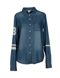 VERO MODA - Denim shirt