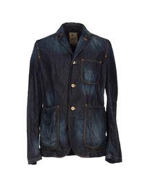 PRPS GOODS & CO. - Denim outerwear