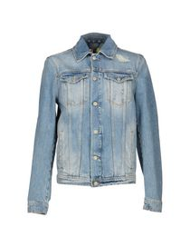 MSGM - Denim outerwear