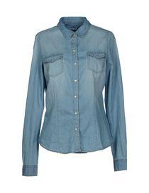 JACQUELINE de YONG - Denim shirt