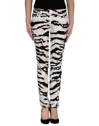 Джинсовые брюки DOLCE & GABBANA 42377134RS