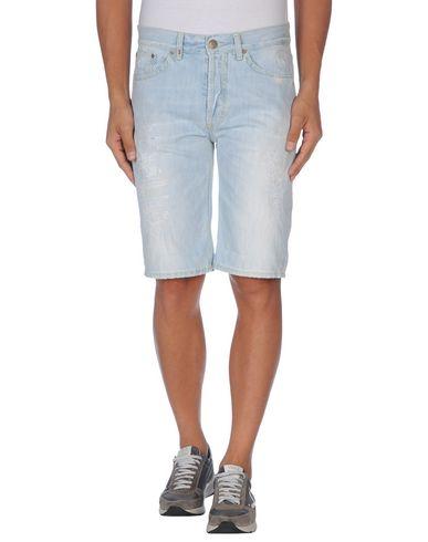 Foto DONDUP Bermuda jeans uomo