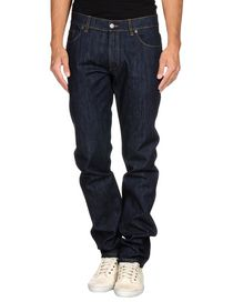 SALVATORE FERRAGAMO - Denim pants