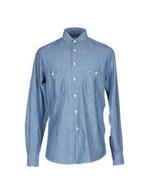 ASPESI - Denim shirt