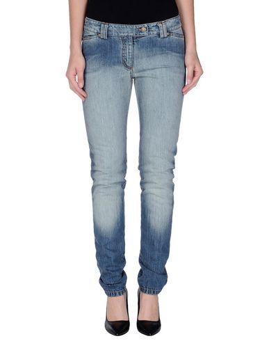 Джинсовые брюки ERMANNO DAELLI 42377370OJ
