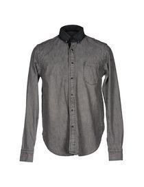 SACAI - Denim shirt