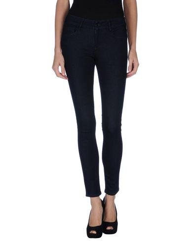Джинсовые брюки BLACK ORCHID 42377589DH