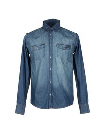 AUTHENTIC ORIGINAL VINTAGE STYLE - Denim shirt
