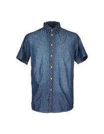 AUTHENTIC ORIGINAL VINTAGE STYLE - Denim shirt