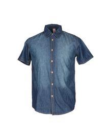 BOB - Denim shirt