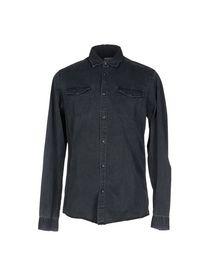 JACK & JONES PREMIUM - Denim shirt