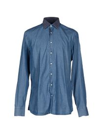 HACKETT - Denim shirt