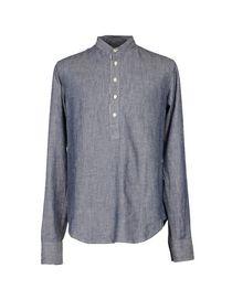NOVEMB3R - Denim shirt