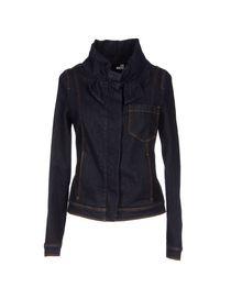 LOVE MOSCHINO - Denim outerwear