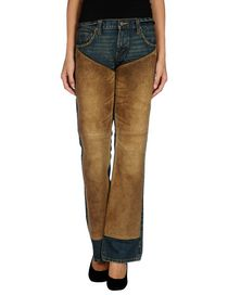 RALPH LAUREN - Denim trousers
