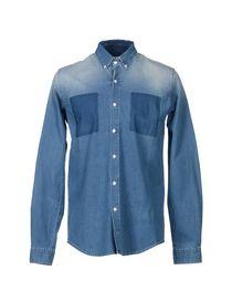 PRIM I AM - Denim shirt