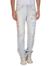 LOVE MOSCHINO - Denim pants