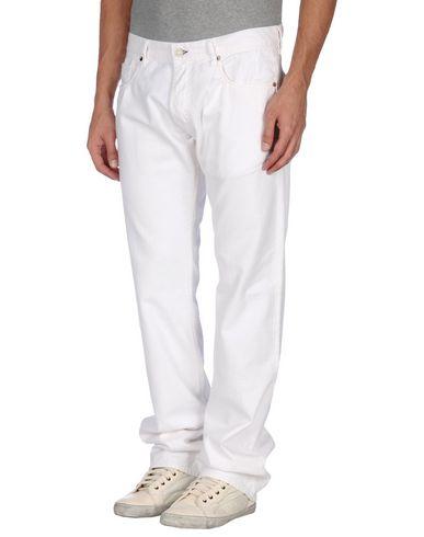 Джинсовые брюки PAUL SMITH JEANS 42378732IB