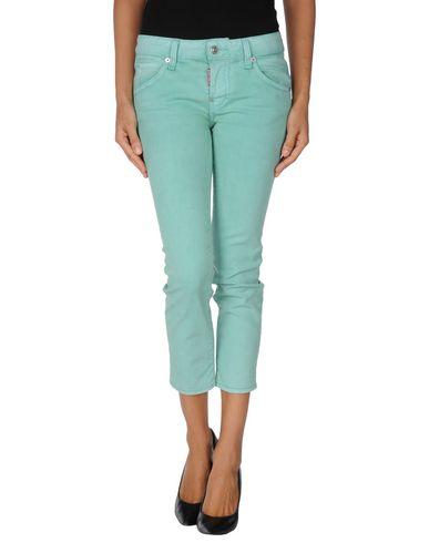 Джинсовые брюки DSQUARED2 42378780DA