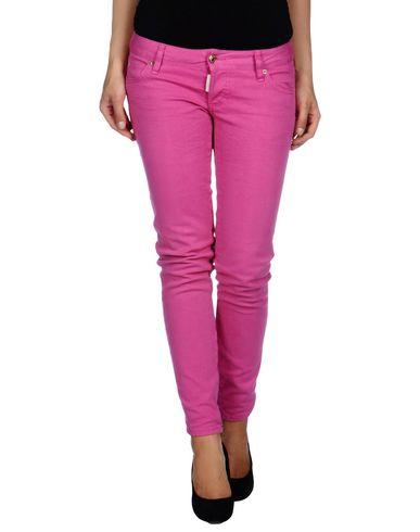 Джинсовые брюки DSQUARED2 42378783VD