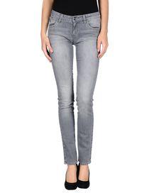 BLUGIRL BLUMARINE - Denim trousers