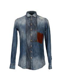 DSQUARED2 - Denim shirt