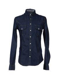 D.R SHIRT - Denim shirt