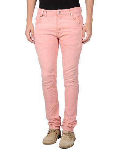 Джинсовые брюки JUST CAVALLI 42379141PG