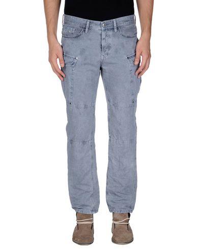 Джинсовые брюки JUST CAVALLI 42379208NM