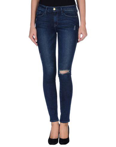 Джинсовые брюки FRAME DENIM 42379353SE