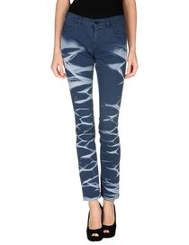 MM6 by MAISON MARGIELA - Denim pants