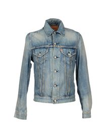 LEVI'S RED TAB - Denim outerwear