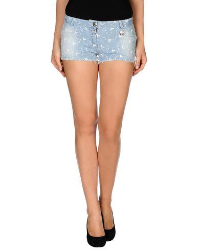 Foto BLUGIRL FOLIES Shorts jeans donna