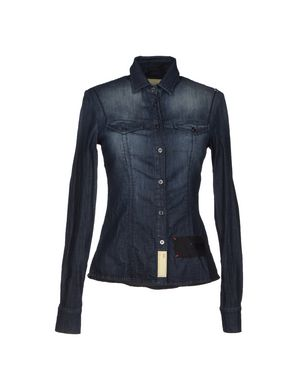 ACHT - Camicia jeans