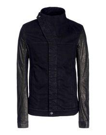 Denim outerwear - DRKSHDW by RICK OWENS