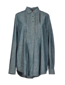 M.GRIFONI DENIM - Denim shirt