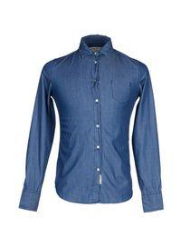 CHECKIN'OUT 1212 - Denim shirt