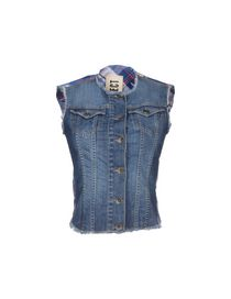 !M?ERFECT - Denim shirt