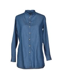 BEVILACQUA - Denim shirt