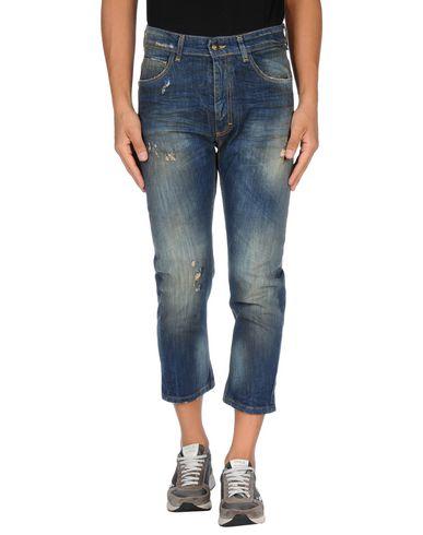 Foto MNML COUTURE Pantaloni jeans uomo