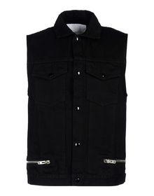Denim outerwear - APRIL 77