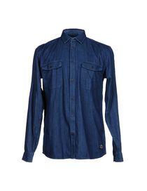 CORE by JACK & JONES - Denim shirt