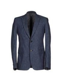 VALENTINO - Denim outerwear