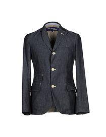 JUNYA WATANABE COMME des GARÇONS MAN - Denim outerwear