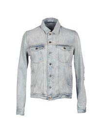 M.GRIFONI DENIM - Denim outerwear